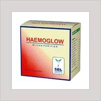 Haemoglow Capsules
