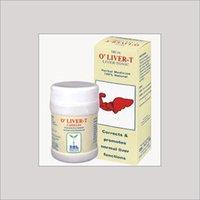 O Liver-T Syrup/Capsules