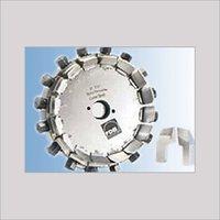 Pinion & Crown Wheel Roughing Blades