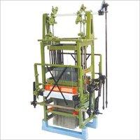 Power Jacquard Machine For Jute Fabrics