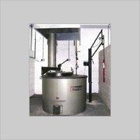 Pyrometer Stand