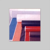 Rubberized Fabrics