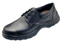 Derby Shoes With Pu Sole