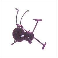 Exercise Fan Bike