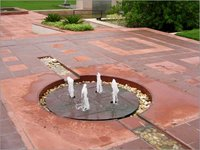 Crafted Water Fountains