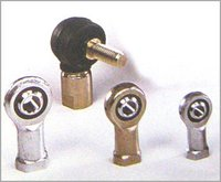 Rod End Joints