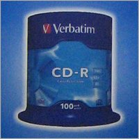 100 COMPACT DISC PACK