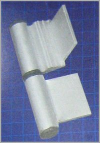 Special Pivot Hinges