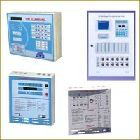 Addressable & Conventional Fire Alarm Panels