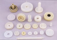 Polyacetal Gears
