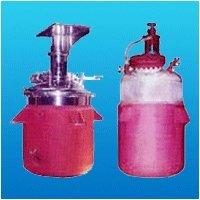 Hydro Extractors & Jector Reactor