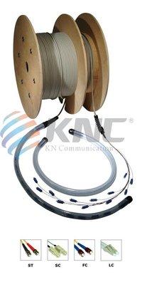 Outdoor Fiber Optic Patch Cord