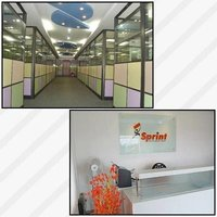 Industrial Interior Designing
