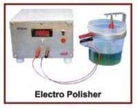 Electro Polisher Anodizer