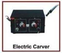 Electric Carver