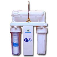 Portable Ultra filtration System