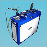Fully Automatic Hi Speed Spindle Lubricating Machine