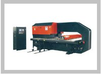 Cnc Punching Machines