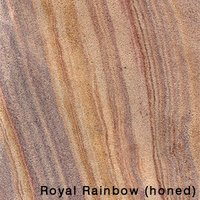 Royal Rainbow Sandstone