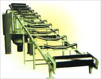 CONVEYOR & HYDRO PULPER