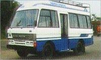 CLASSIC MINI BUS