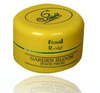 Garden Bloom Face Pack