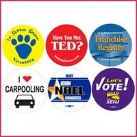 C.D Stickers
