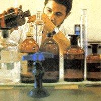 Laboratories Chemicals