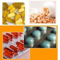 Pharma Bulk Drugs