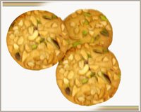 Dry Fruit Biscuit