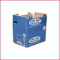 Paper Corrugated Box