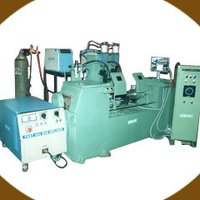 Rotary Welding System