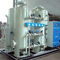 Gas Generators (Nitrogen)