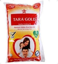 TARA GOLD RICE BRAN OIL