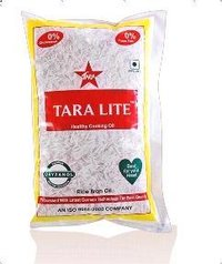 TARA LITE RICE BRAN OIL