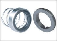 Conical Spring Uni-Directional Mechanical Seals