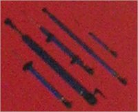 MLS LINEAR DISPLACEMENT SENSORS
