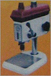 Micro Servo High Speed Precision Drilling Machines