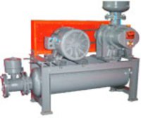 Heavy Duty Twin Blowers