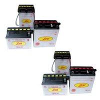 Two Wheeler Batteries