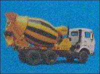 GREAVES TRANSIT MIXER RHS 65 XL