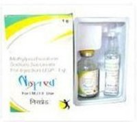 Methylprednisolone Sodium Succinate For Injection