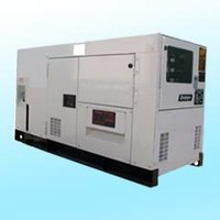50 Kva Generators