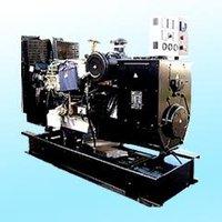 100 Kva Generators