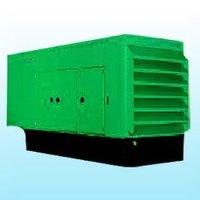 125 Kva Generators