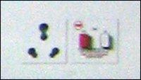 MODULAR SWITCH PLATE