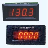 Digital LED Panel Meters
