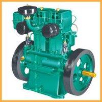 Diesel Engine (12 to 20 HP)