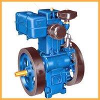 Diesel Engine (6 to 14 HP)