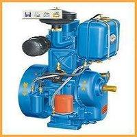 Diesel Engine (3 to 18 HP)